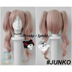 JUNKO + Spinki